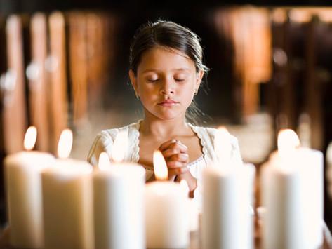 Fiesta de la Inmaculada Concepción de la Virgen María