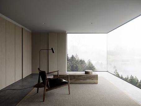 A importância de uma boa iluminação na sua casa