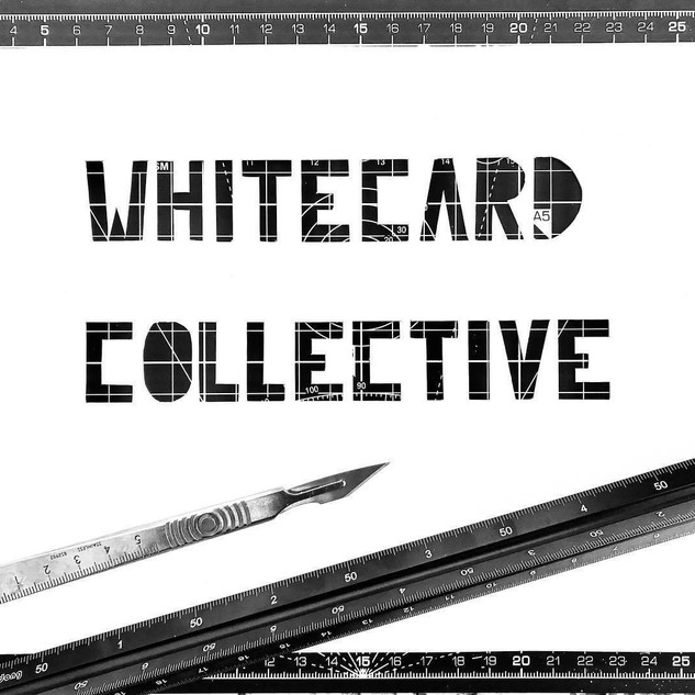 WHITE CARD COLLECTIVE