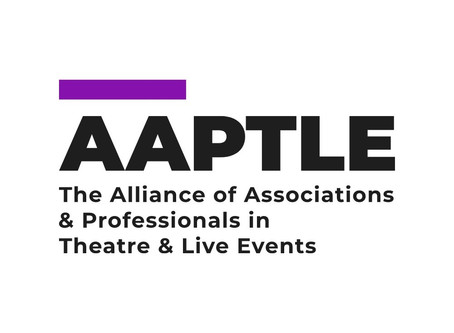 DON'T MAKE THE WORKFORCE PAY FOR THE RECOVERY OF THE THEATRE AND LIVE EVENTS INDUSTRIES