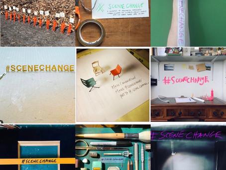 #scenechange - a beginning