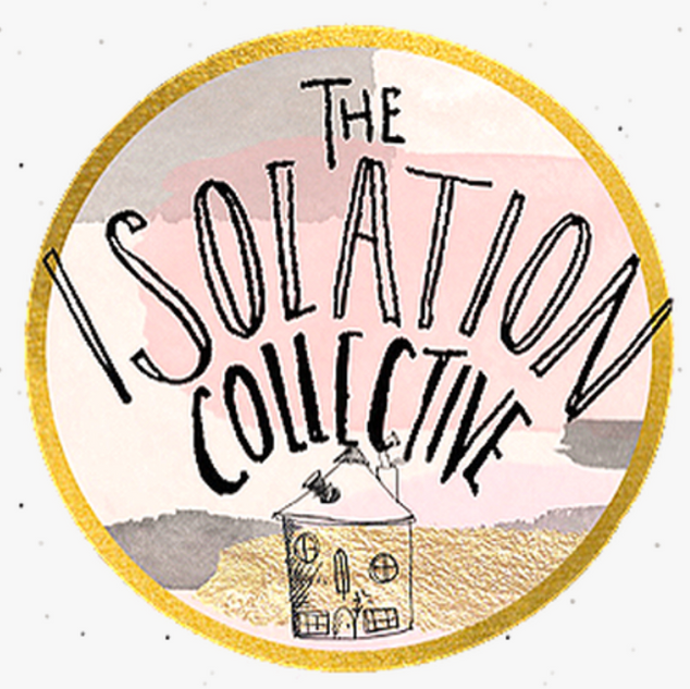 THE ISOLATION COLLECTIVE