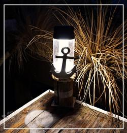 Akku LED Leuchte