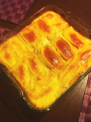Butternut au Reblochon
