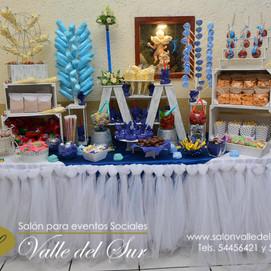 Candybar promocional