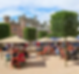 Lowther Castle Spring Fair