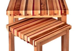 Off Cut Tables