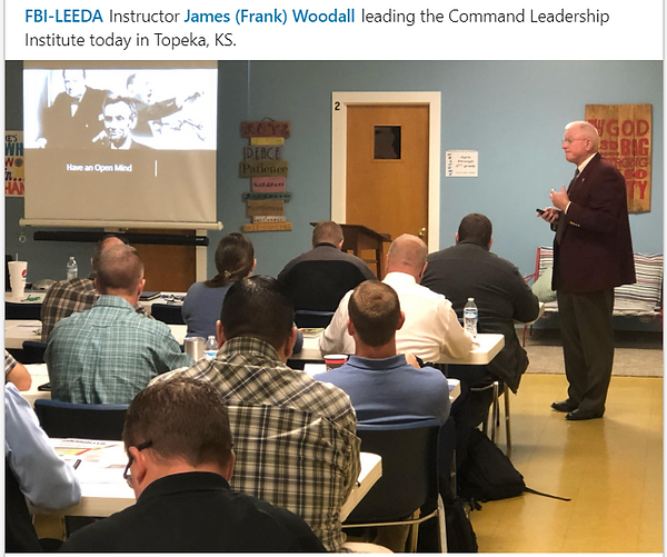 Leadership Training Frank Woodall LEEDA Conference.PNG