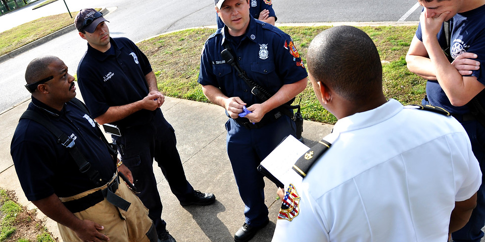 Resilience and 21st Century Law Enforcement Skills - Part 3 Communication