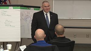 Orlando C. Salinas Zoom Professionals | Resiliency Training