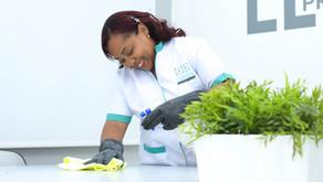 ¿Por qué debo optar por outsourcing para la limpieza de mi empresa?