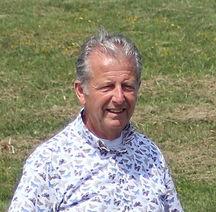 Aad Torenstra, de opvolger en eigenaar van Autorijschool Torenstra