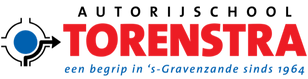 Logo van Autorijschool Torenstra