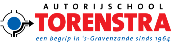 Logo Autorijschool Torenstra