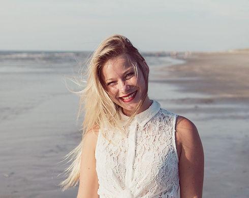 Professionele foto Marissa Morit