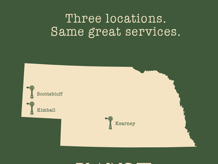 PIB Now Services Kimball!