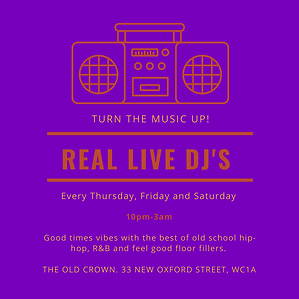 Real LiVe Djs at The Old Crown.png