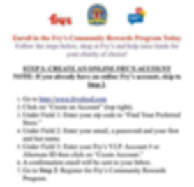 Fry's COmmunity Rewards Program_Lions (1