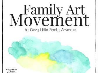 Family Art Movement