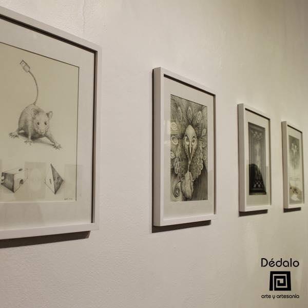Adivinanzas Dedalo gallery