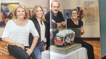 Des-bordes Exhibition  Lima, June 3, 2015