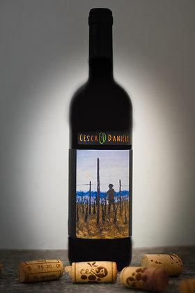 "Vino Rosso ""L'isa"""