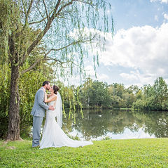 waterfront wedding venue near Greenville SC in Upstate South Carolina
