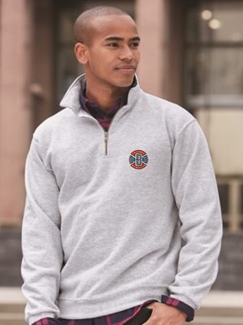 FWBpro Men's Quarter-Zip Sweatshirt