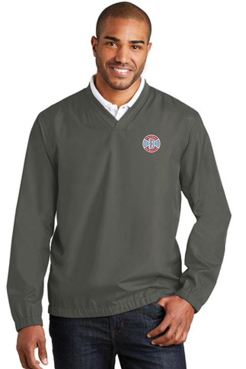 FWBpro Men's Soft-Shell Pullover