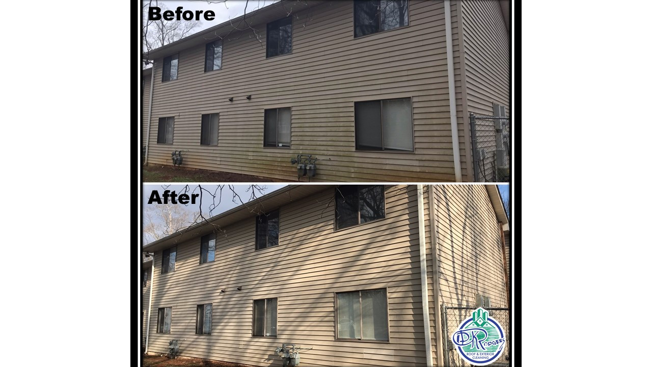 Before & After Commercial - Apartment Co