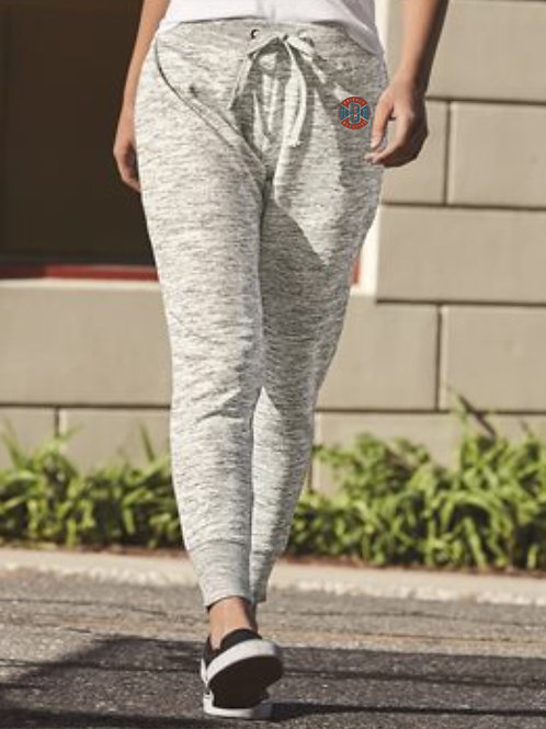 FWBpro Ladies Fleece Joggers