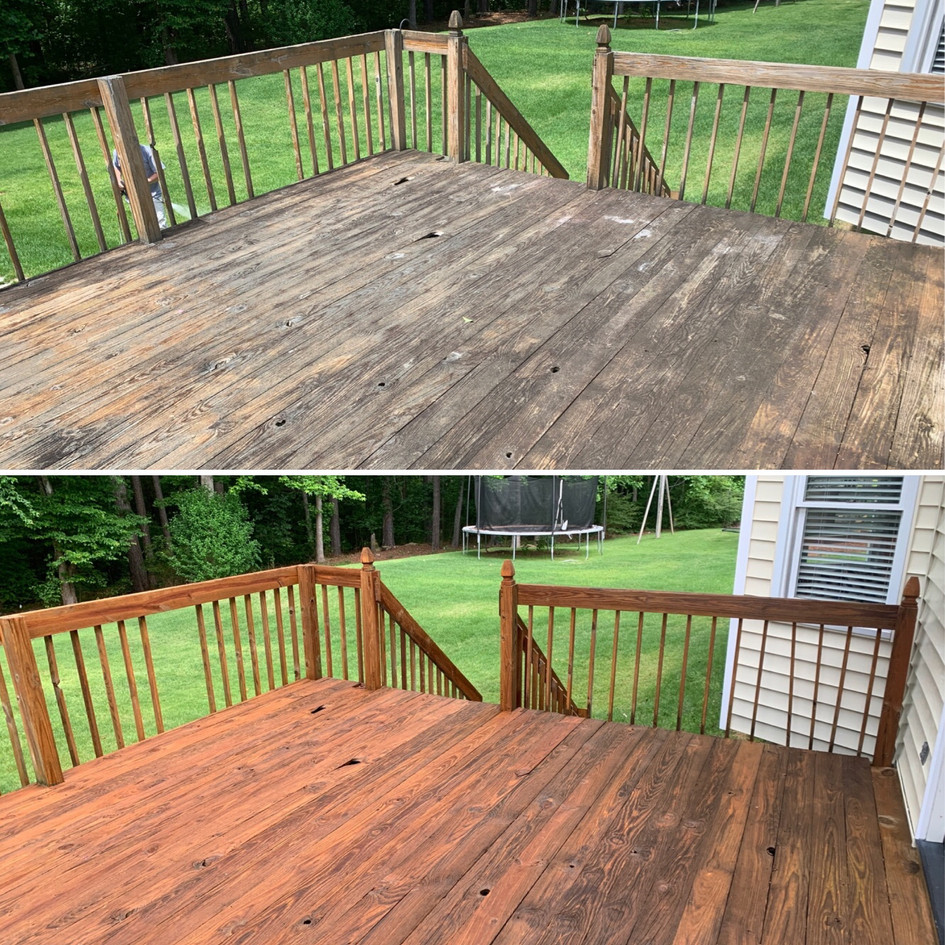 Before & After Wood Deck.JPG