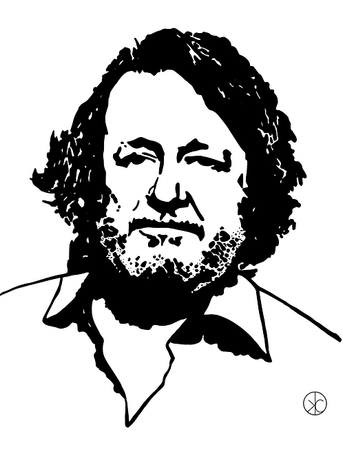 John Bell Print