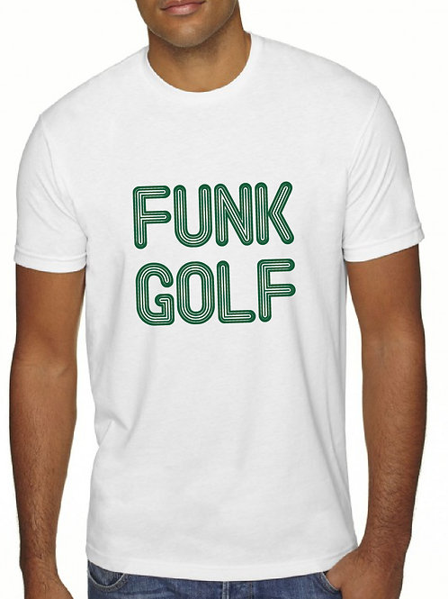 Funk Golf Tee