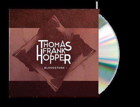 BLOODSTONE (DIGIPACK CD)