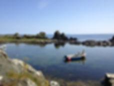 Swanspool, Isle of Islay