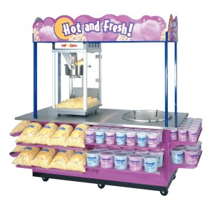 2951 - Cotton Candy Carts 300 X 300