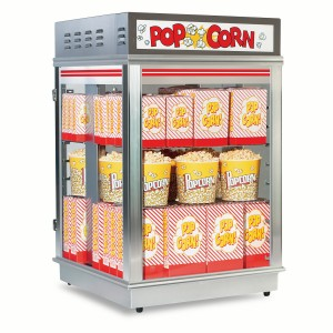 2002 - Astro Popcorn Staging Cabinet