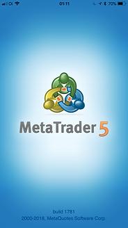 Robôs Metatrader 5