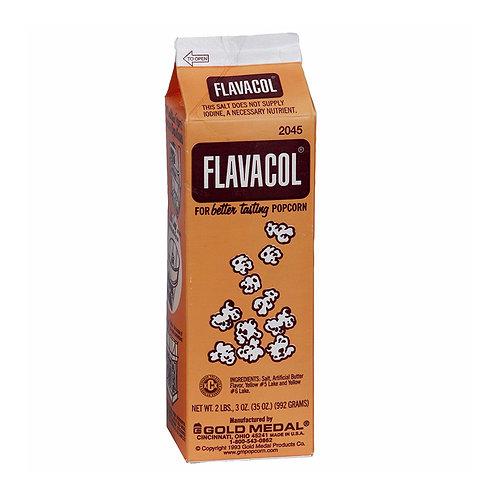 Flavacol Seasoning Salt (35oz)