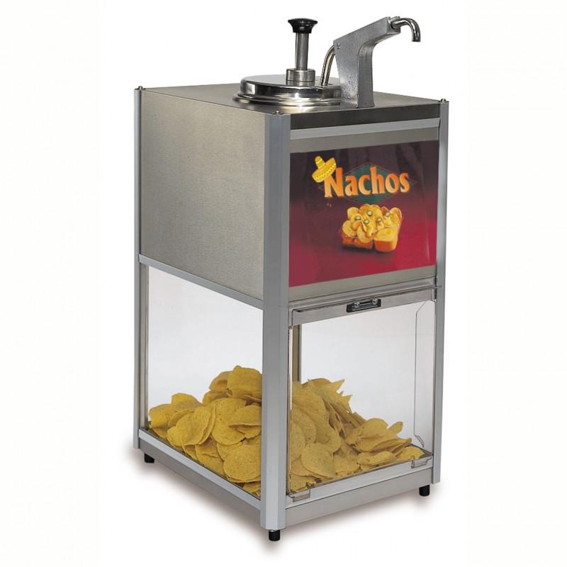 2206 - Nacho Chip & Cheese