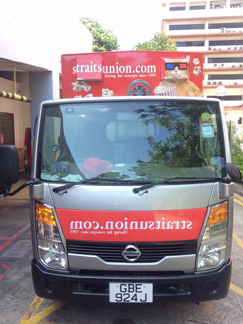 Popcorn Supplier in Singapore