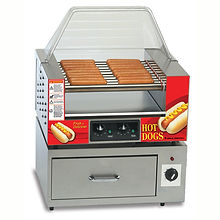 Hot Dog Supplier in Singapore