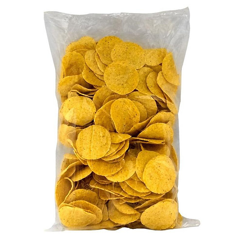 Nacho Chip Gas Flushed (Low Salt)