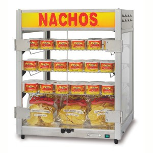 Nachos Equipment