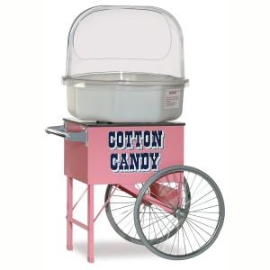 3149 - Pinkie Floss Cart