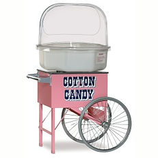 Candy Floss Supplier in Singapore