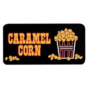 2584 - Caramel Backlit Sign
