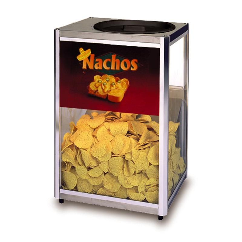 2185 - Nacho Chips Warmer