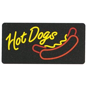 8984 - Hot Dog Backlit Sign